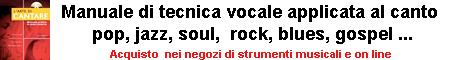 Metodo di canto